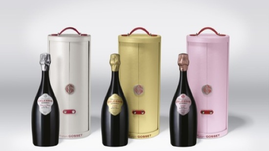Header image for Profile on Gosset Champagne
