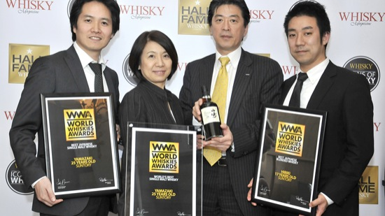 Header image for The World's Best Single Malt Whisky & Where In London To Get It