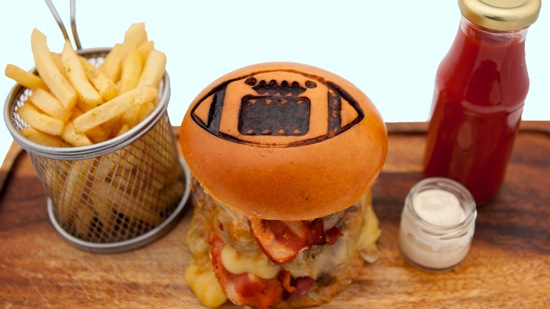 Header image for Where to Watch the NFL Super Bowl Championship Game in London