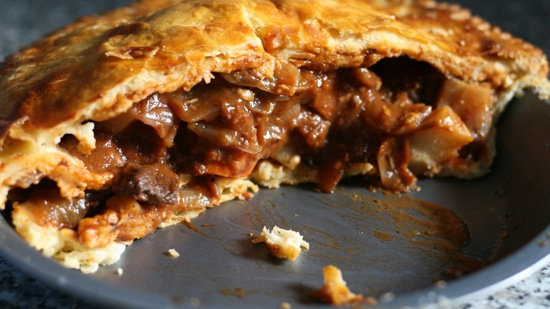 Header image for British Pie Week: 5 Pastry-Covered Methods of Celebration