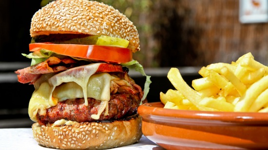Header image for 8 Good Food Pubs In West London For Meat Lovers