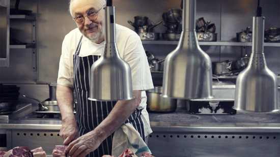 Header image for Slow Food UK Welcomes 100th Member To Chef Alliance (a Londoner!)