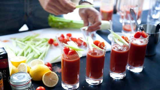 Header image for The Secret Recipe For The Best Bloody Mary Cocktail In London