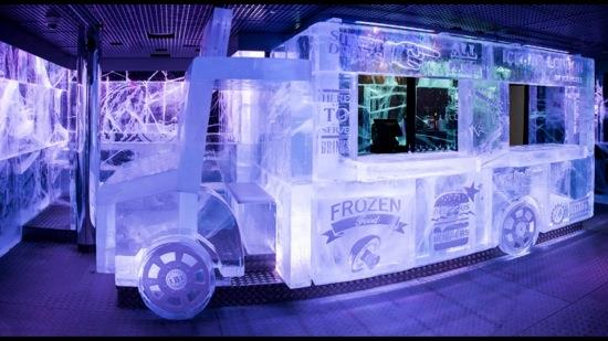 Header image for 9 Best Restaurants Near Icebar London