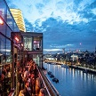Image of London's Rooftop Bars do Summer in Style!