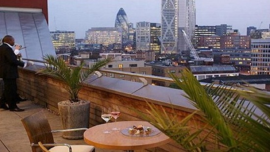 Picture of Top 10 Best British Restaurants In London