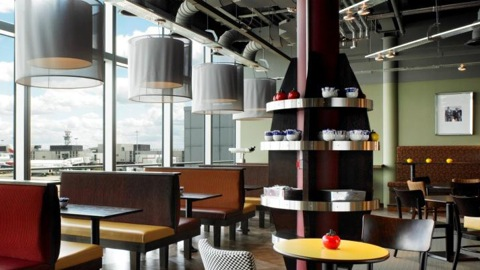 Picture of Heathrow Airport: Top 10 Best Bars & Restaurants