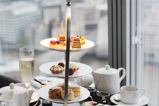 Picture of Top 10 Best Afternoon Tea in London
