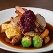 Guides to Thanksgiving Menus and Parties in London