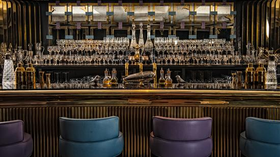 Picture of Top 10 Best Cocktail Bars in Mayfair, London