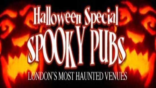 Picture of Spooky Pubs: Top 10 Best Scary Pubs For Halloween