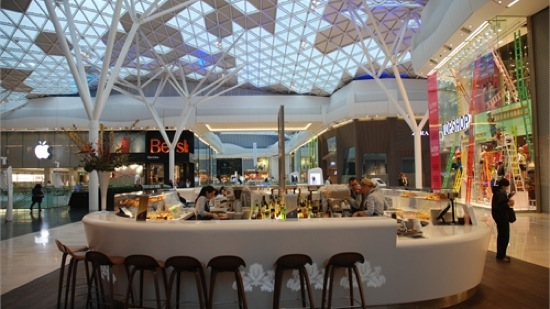 Picture of Top 10 Best Bars & Restaurants in Westfield Shepherds Bush Shopping Centre, London