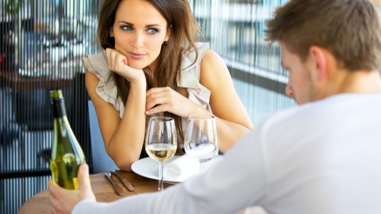 Picture of London Dating: Top 10 Bars & Restaurants for Blind Dates