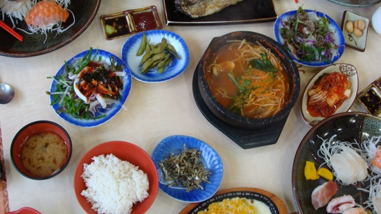 Picture of Top 10 Korean Restaurants