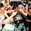 Guides to 10 Best Bars & Pubs In London For Outdoor Summer Drinking