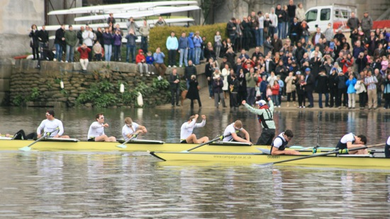 Picture of Best Places to Watch the Boat Race