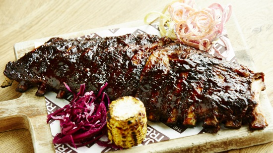 Picture of Top 10 Best Summer Barbecues In London