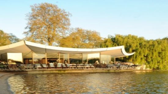 Picture of Top 10 Best Pubs & Restaurants in London's Parks