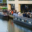 Guides to Top 10 Best Restaurants & Pubs on the Canal in London