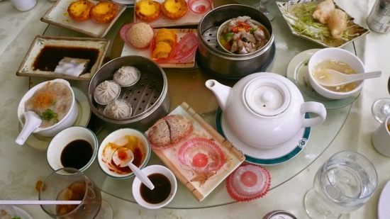 Picture of Top 10 Best Dim Sum Restaurants in London