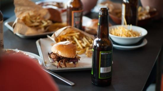 Picture of Top 10 Best Burgers in London