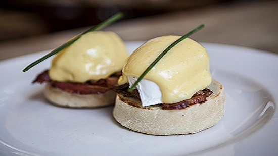 Picture of Top 10 Best Brunch in London