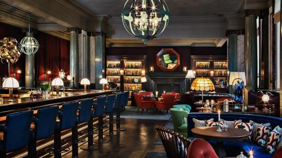 Picture of Top 10 Best Hotel Bars in London