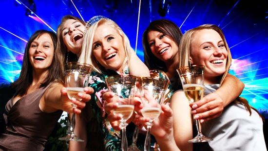 Picture of Top 10 Best Girls Night Out in London