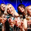 Guides to Top 10 Best Girls Night Out in London