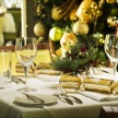 Guides to Christmas Day Lunch in London