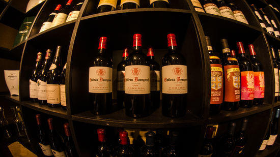 Picture of London's Best Wine List? Top 10 Wine Restaurants