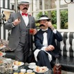Guides to Top 10 Best Gentleman's Afternoon Teas in London