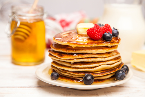 Picture of Top Ten Restaurants and Bars in London for Pancake Day