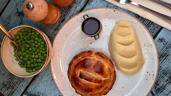 Picture of Top 10 venues to celebrate British Pie Week