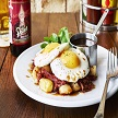 Guides to Where to Brunch in Central London Top 10