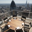 Guides to Top 10 Best Rooftop Restaurants in London with Roof Terraces