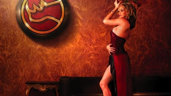 Full Nude Strip Clubs In Los Angeles