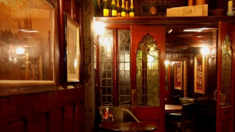 Picture of Top 10 Best Cosy Pubs In London For Cold Wintery Days