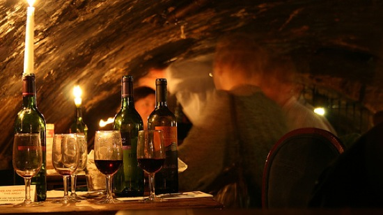 Picture of Top 10 Best Wine Bars in London