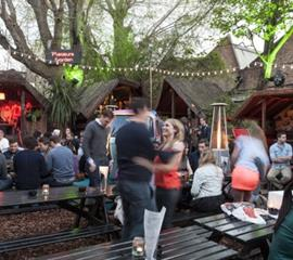 Top 10 Best Beer Gardens in London